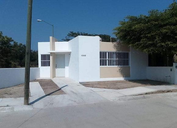 Casa en Fraccionamiento Valle del Coral
