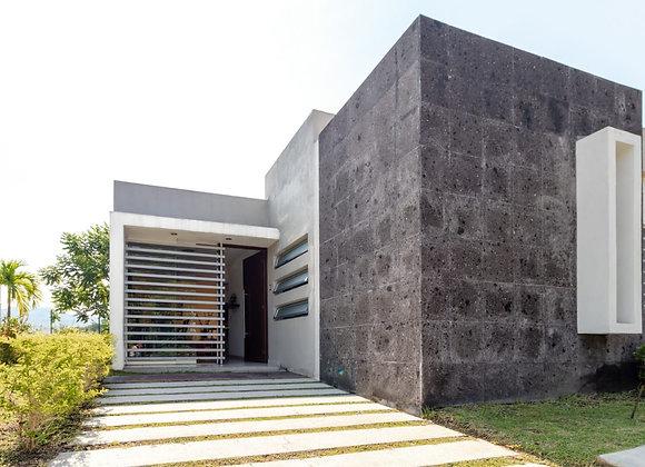 Casa Fracc. residencial gaviotas
