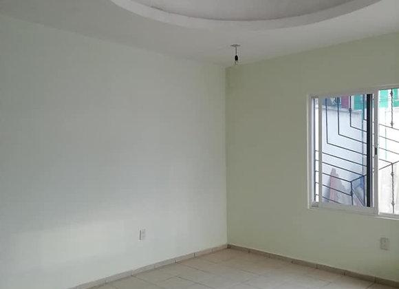 Casa Nueva en Barrio 1