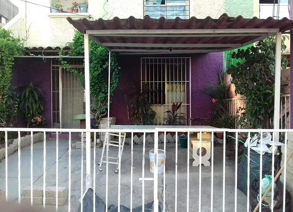 Departamento Barrio 5
