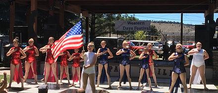 Prineville Oregon Western Days Festival