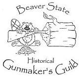 Beaver State Historical Gunmakers Guild.