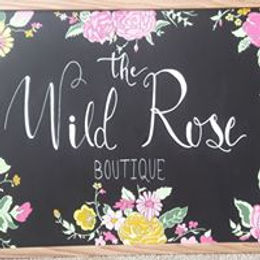 The Wild Rose Boutique