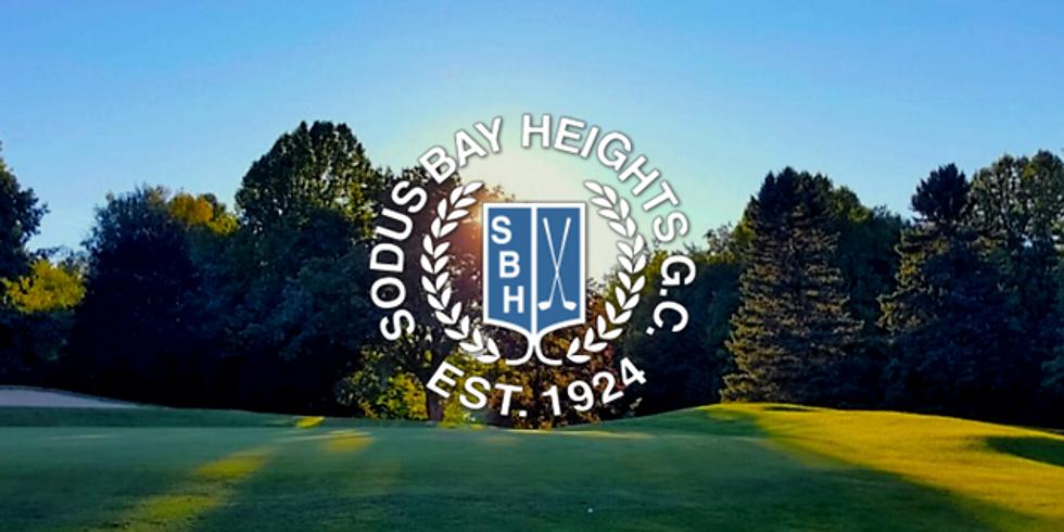 2019 Men's Club Championship
