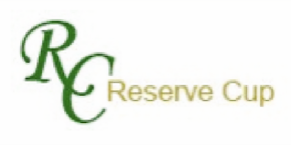 2021 Reserve Cup
