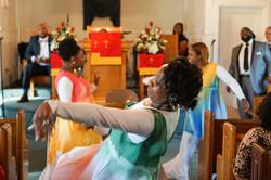 1st Pastor & Church Anniversary