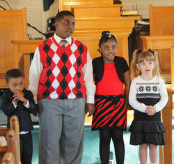 Youth Sunday October 19th