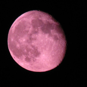 Photographing the Pink Moon--Tonight, April 7th