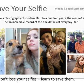 Taming the Digital Photo Jungle