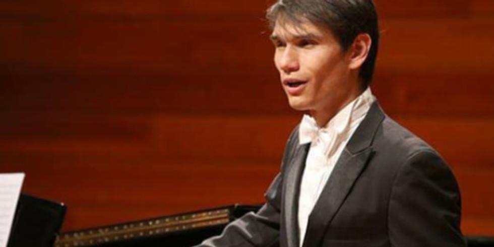 Concert 2021 par Carlos BUILES VELEZ