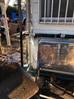 納屋の解体と水道管破裂!!茨城で解体業者をお探しでしたら!!