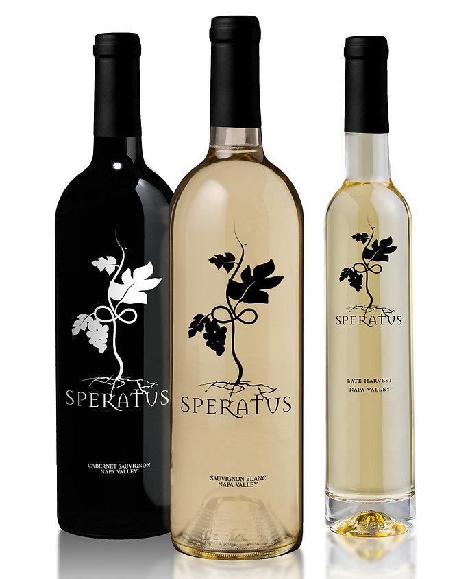 Speratus Wine