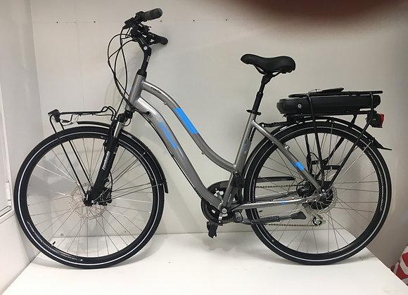 Lombardo Viterbo:  City bike m/hydrauliske skivebremser