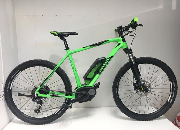Lombardo Sestriere 27,5'' Moutain/Offroad bike m/hydrauliske skivebremser