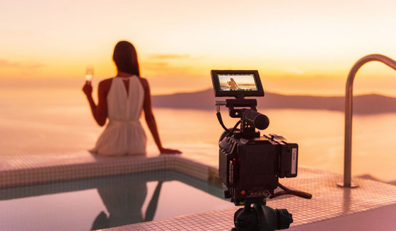 Videography In San Diego