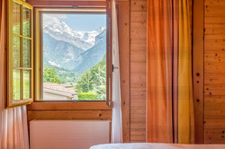 Chalet Room View