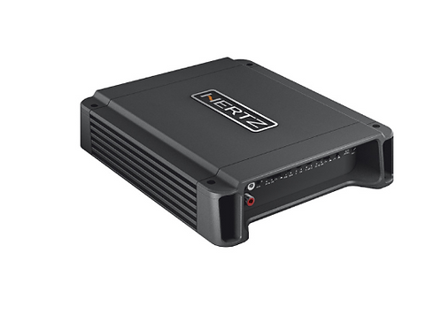 HCP 2 STEREO AMPLIFIER