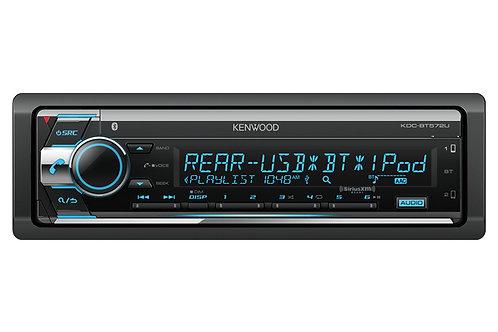 Kenwood KDC-BT572U