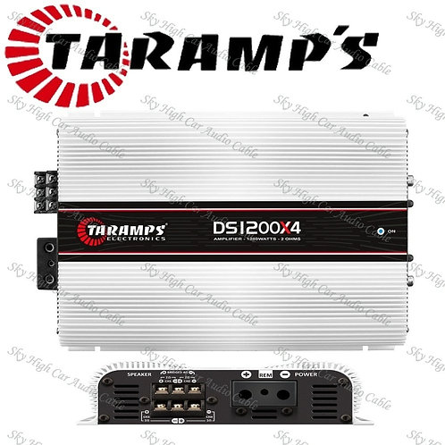 Taramp DS 1200x4 – 2 OHMS