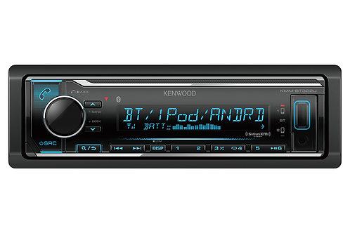 kenwood KMM-BT325U Digital Media Receiver with Bluetooth