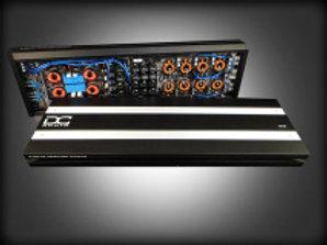 10.0k - 10,000w Monoblock Amplifier