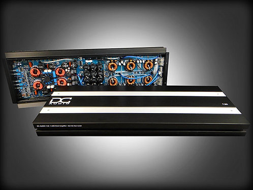 DC Audio 7.5k - 7,500w Monoblock Amplifier CA$2,379.99