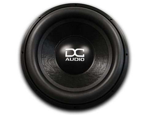 DC AUDIO LV5 M5