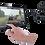 Thumbnail: Kenwood DRV-N520 Multimedia compatible Dashboard Camera