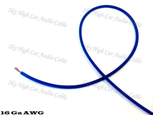 Sky High Car Audio CCA 12 Gauge Primary Wire 25ft-100ft