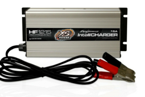 XS Power HF1215 15a IntelliCharger (12v)