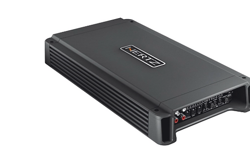 HCP 5D ​D-CLASS FIVE CHANNEL AMPLIFIER