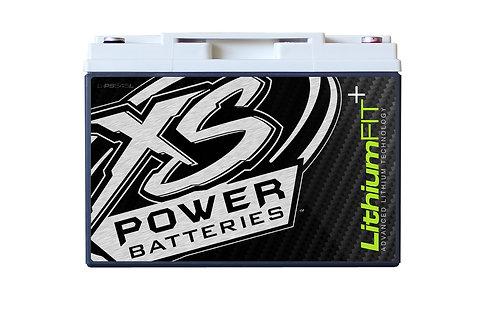 LI-PS545L Lithium, powersports battery