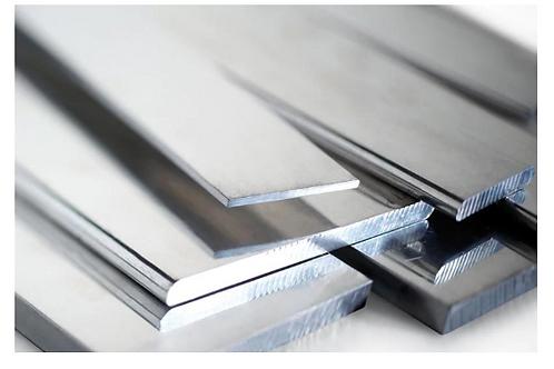 Raw Aluminum buss Bar Material