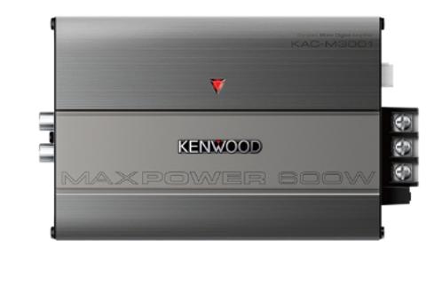 Kenwood KAC-M3001