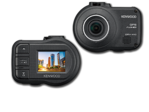 Kenwood Dashboard Cam DRV-410