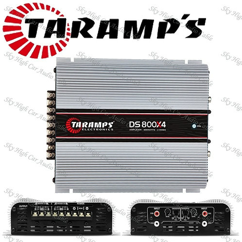 Taramps DS800x4 2 OHMS