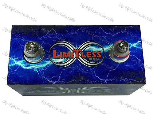25ah Lithium Battery