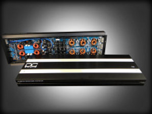 9.0k - 9,000w Monoblock Amplifier