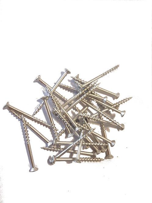 Skruv 55x4,2mm 200st