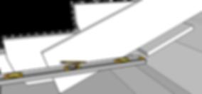 Trappans höjd över mark