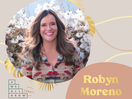 Come see me at We All Grown conference, July 23-25, 2020!