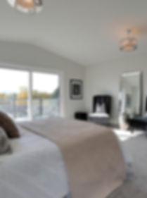 Modern Bedroom Design | Kubix