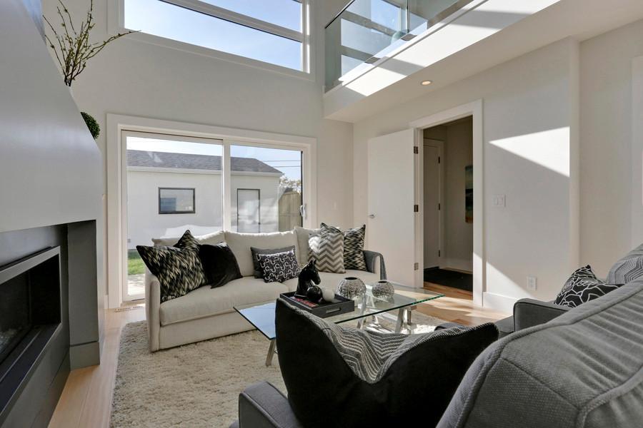 calgary modern homes