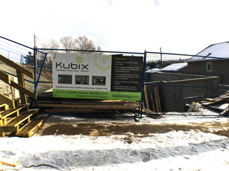 Coming Soon: The Kubix Metro
