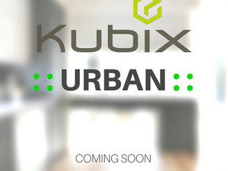 "The Kubix ""Urban"" Coming Soon"