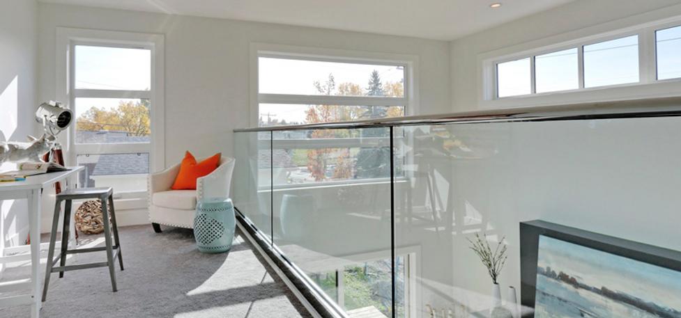 Simple Modern Home Design | Kubix Calgary
