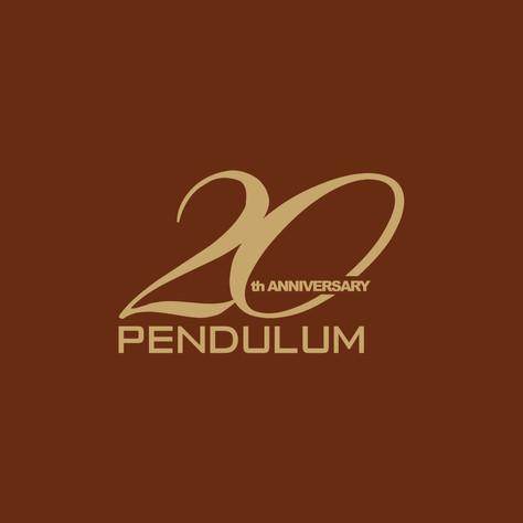 20th Anniversary, Pendulum