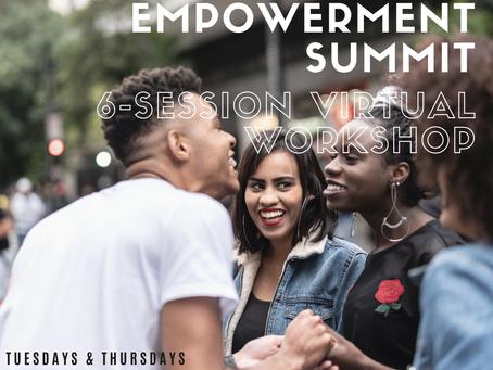 Youth Empowement Summit Jan12-Jan28