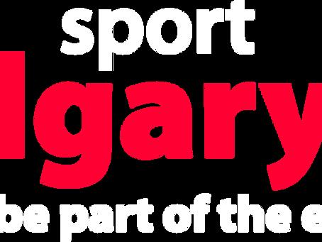 Sport Calgary - updated September 2021 Newsletter