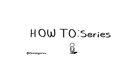 how to comics by sanesparza HOW TO: Comics